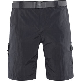 Columbia Silver Ridge II Cargo Shorts Herrer, abyss